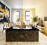 Architect Joe Serrins' New York Apartment