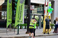 Team One Step Marathon 2017