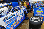 Feb 01, 2010; 3:52:13 PM; Gibsonton, FL., USA; The Lucas Oil Dirt Late Model Racing Series running The 34th annual Dart WinterNationals at East Bay Raceway Park.  Mandatory Credit: (thesportswire.net)