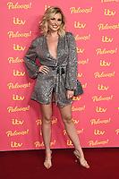Amy Smart<br /> arriving for the ITV Palooza at the Royal Festival Hall, London.<br /> <br /> ©Ash Knotek  D3532 12/11/2019