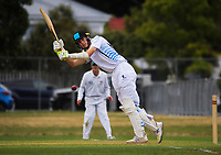 210206 Pearce Cup Cricket - Hutt District v Onslow