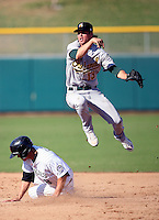 Grant Green - Phoenix Desert Dogs - 2010 Arizona Fall League.Photo by:  Bill Mitchell/Four Seam Images..
