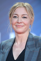 """**North America Only***<br /> <br /> Juliet Rylance attends """"The Lost Daughter"""" UK Premiere at The Royal Festival Hall during the 65th BFI London Film Festival in London.<br /> <br /> OCTOBER 13th 2021<br /> <br /> Credit: Matrix / MediaPunch"""
