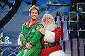Elf the Musical, Dominion Theatre
