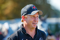 Team NZ Farrier: Andrew Nicholls: NZL-Tim Price and Ringwood Sky Boy take the Title for the 2018 GBR-Land Rover Burghley Horse Trials CCI4*. Sunday 2 September. Copyright Photo: Libby Law Photography