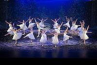 The Nutcracker by Missouri Ballet Theatre