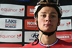 Mathieu Van Der Poel (BEL) Corendon-Circus wins Stage 4 of the 2018 Artic Race of Norway, running 145.5km from Kvalsund to Alta, Norway. 18th August 2018. <br /> <br /> Picture: ASO/Pauline Ballet | Cyclefile<br /> All photos usage must carry mandatory copyright credit (© Cyclefile | ASO/Pauline Ballet)