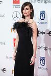 Paz Vega attends Forque Awards.<br /> January  11, 2020.<br /> (ALTERPHOTOS/David Jar)