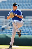 10.03.2011 - Instrux NY Mets Intrasquad