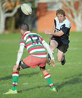 130525 Wellington Club Rugby - HOBM 80/80 v Petone