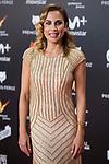 Toni Acosta attends red carpet of Feroz Awards 2018 at Magarinos Complex in Madrid, Spain. January 22, 2018. (ALTERPHOTOS/Borja B.Hojas)