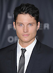 Toby Hemingway at The Regency Enterprises L.A. Premiere of In Time held at The Regency Village Theatre in Westwood, California on October 20,2011                                                                               © 2011 Hollywood Press Agency