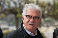 Raffaele Bonanni, segretario nazionale CISL