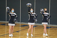 7th & 8th Grade Cheerleaders 2/27/2021