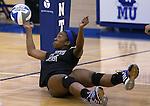 Marymount University Volleyball 2014
