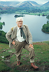 ALFRED WAINWRIGHT THE LAKE DISTRICT UK