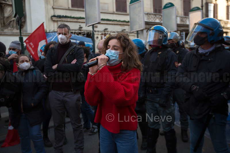 Students Representative. <br />