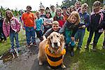 Chimicum Grade School Pollinators