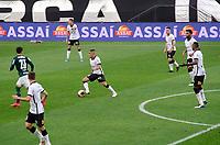São Paulo (SP), 16/05/2021 - CORINTHIANS-PALMEIRAS - Otero, do Corinthians. Corinthians e Palmeiras se enfrentam em semifinal do Campeonato Paulista 2021, na Neo Quimica Arena, tarde deste domingo (16).
