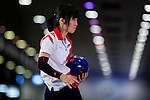 Boys & Girls Master 2st Step competition during Day 8 of the World Youth Tenpin Bowling Championships on August 15, 2014 at the SCAA bowling centre in Hong Kong, China.  Photo by Aitor Alcalde / Power Sport Images