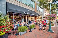 Reston Town Center Northern Virginia<br /> Northern Virginia Development Economic Growth  Smart Growth