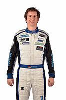 #6 Muehlner Motorsports America Duqueine M30-D08, LMP3: Moritz Kranz, portrait