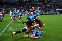 210501 Super Rugby Aotearoa - Blues v Chiefs