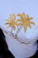 Europe/France/Provence -Alpes-Cote d'Azur/83/Var/Saint-Tropez: Tee shirt Saint-Tropez