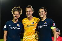 Sky Blue FC vs Washington Spirit, July 24, 2019