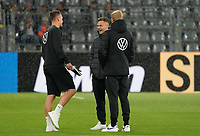 09.10.2019: Deutschland vs. Argentinien