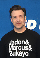 WEST HOLLYWOOD, CA - JULY 15: Jason Sudeikis at Apple TV+ Ted Lasso Season 2 Premiere at The Rooftop at The Pacific Design Center in West Hollywood, California on July 15, 2021. <br /> CAP/MPIFS<br /> ©MPIFS/Capital Pictures