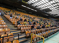Norwich City Stadium - Norwich Fans<br /> <br /> Photographer David Horton/CameraSport<br /> <br /> The EFL Sky Bet Championship - Norwich City v Preston North End - Saturday 19th September 2020 - Carrow Road - Norwich<br /> <br /> World Copyright © 2020 CameraSport. All rights reserved. 43 Linden Ave. Countesthorpe. Leicester. England. LE8 5PG - Tel: +44 (0) 116 277 4147 - admin@camerasport.com - www.camerasport.com