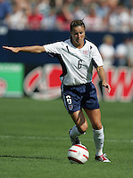 Brandi Chastain, USA vs China, 2004.