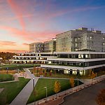 Harvard University Science & Engineering Complex