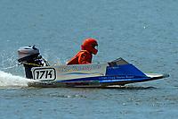 17-K    (Outboard Hydroplane)