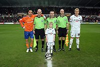 Pictured: Garry Monk of Swansea City <br /> Re: Coca Cola Championship, Swansea City FC v Reading at the Liberty Stadium. Swansea, south Wales, Saturday 17 January 2009<br /> Picture by D Legakis Photography / Athena Picture Agency, Swansea 07815441513