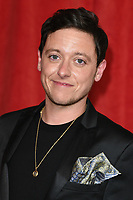 Ash Palmisciano<br /> arriving for The British Soap Awards 2019 at the Lowry Theatre, Manchester<br /> <br /> ©Ash Knotek  D3505  01/06/2019