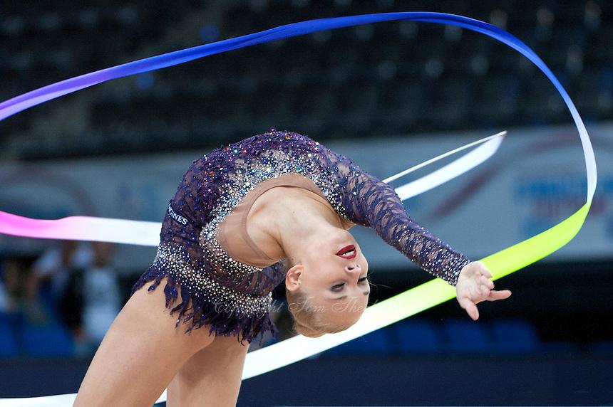 2015 World Championships Stuttgart