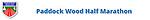 2017 Paddock Wood Half Marathon