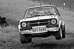 Phoenix Stages Rally - Cadwell Park - 1993