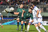 Italy's Patrick Cutrone <br /> Catania 19-11-2019 Stadio Angelo Massimino <br /> UEFA Under 21 European Championship 2021 qualifier group 1 <br /> Italy - Armenia<br /> Photo Carmelo Imbesi / Insidefoto