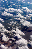 Himmel über der Insel Hainan, China<br /> Sky over  Hainan island, China