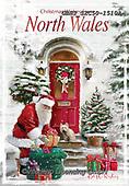 John, CHRISTMAS SANTA, SNOWMAN, WEIHNACHTSMÄNNER, SCHNEEMÄNNER, PAPÁ NOEL, MUÑECOS DE NIEVE, paintings+++++,GBHSSXC50-1510A,#x#