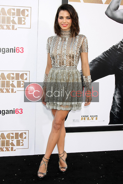 "Jenna Dewan-Tatum <br /> at the ""Magic Mike XXL"" Premiere, TCL Chinese Theater, Hollywood, CA 06-25-15<br /> David Edwards/DailyCeleb.com 818-249-4998"