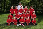 AYA Softball 2013 - Tompkins Insurance