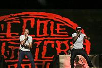IAM performs at the Festival d'ete de Quebec (Quebec City Summer Festival) Thursday July 16, 2015.