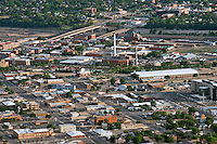 Pueblo Colorado downtown. July 2014. 85703