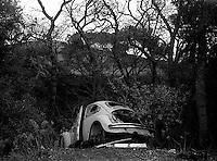 Old VW bug, 1987.   &#xA;<br />