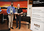 NELSON, NEW ZEALAND - 2021 Nelson Cricket Awards. The Bach Bar, Stoke, New Zealand. Sunday 28 March 2021. (Photo by Chris Symes/Shuttersport Limited)