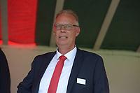 KAATSEN: : WOMMELS: 11-08-2021, Freulepartij, voorzitter Tjeerd Dijkstra, ©foto Martin de Jong